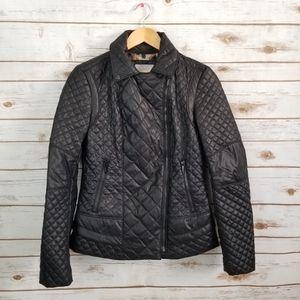 Laundry By Shelli Segal Jackets & Coats - laundry by Shelli Segal | Moto zip puffy jacket